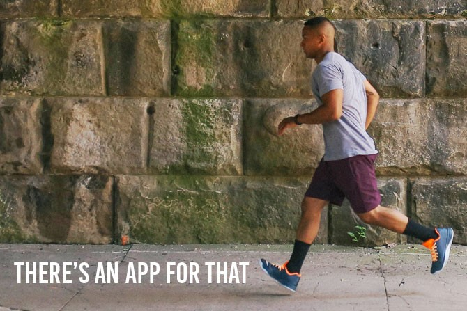 There's an app for that
